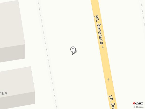 Батайскпродукт на карте Батайска