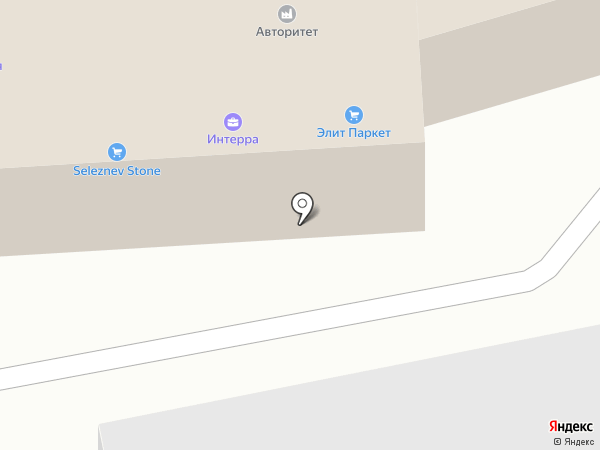 Hair Lab на карте Ростова-на-Дону