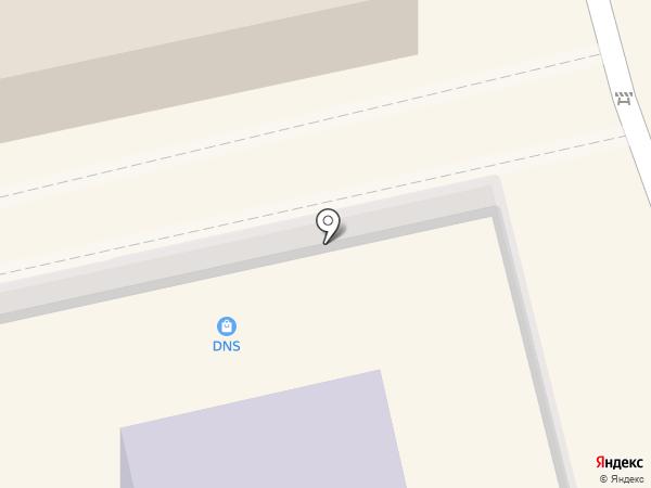 DNS на карте Батайска
