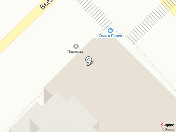 Царь продуктов на карте Рязани