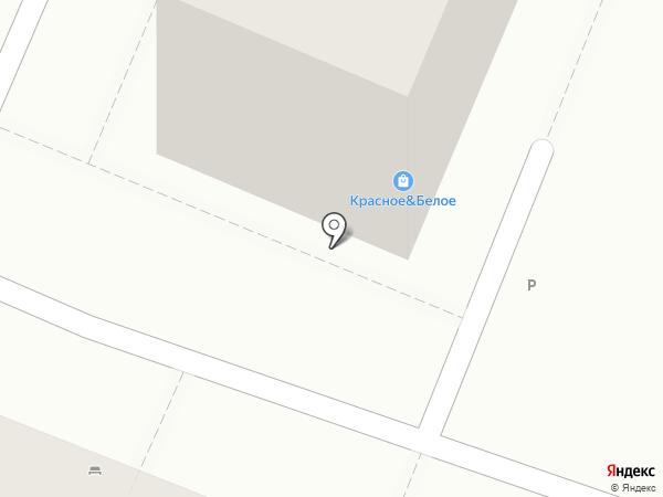 Докарс на карте Батайска