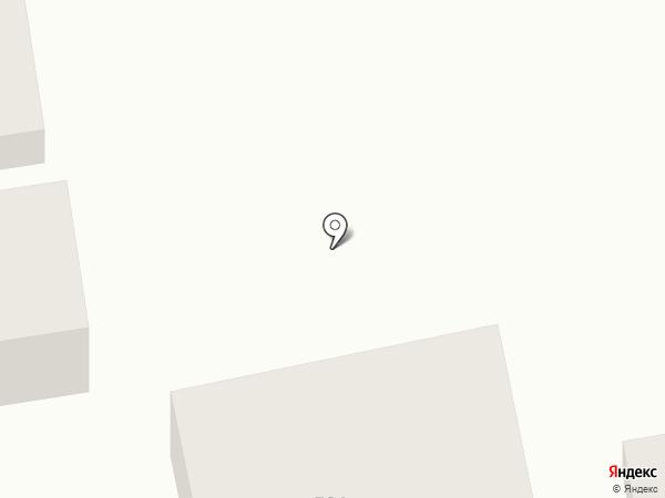 Патэк на карте Батайска
