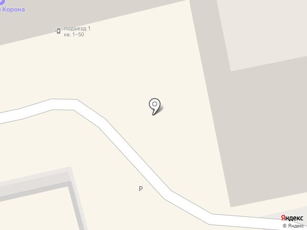 O`stin на карте Батайска