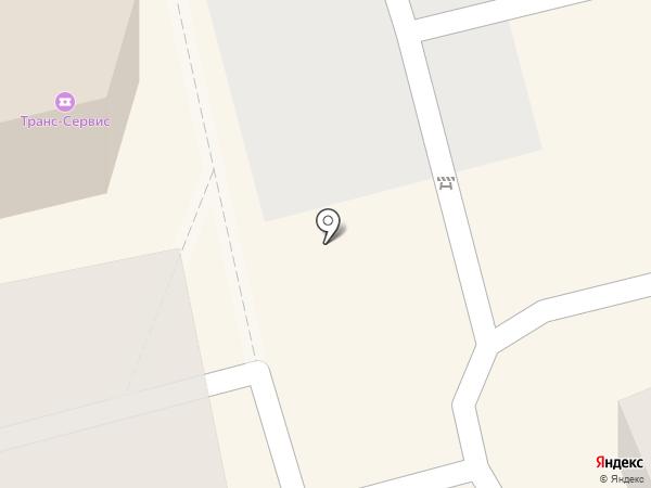 Фортуна на карте Батайска