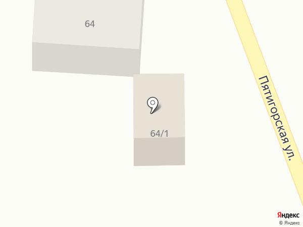 Минимаркет на карте Сочи