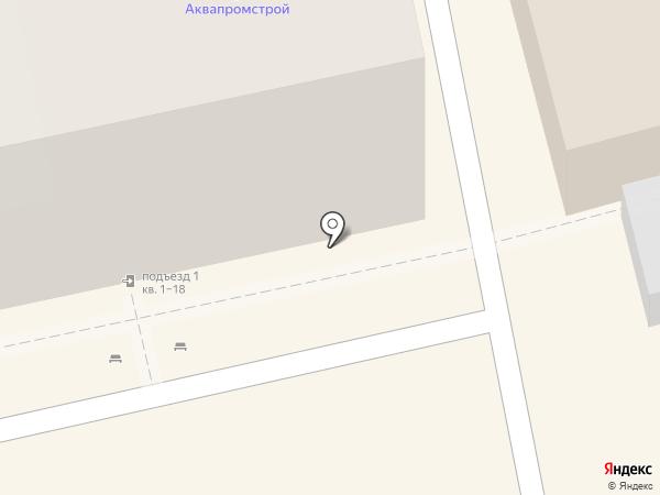 Магазин оптики на карте Батайска