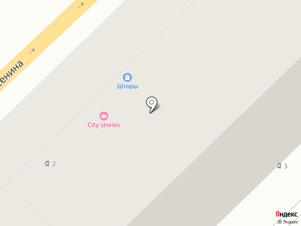 Шторы и... на карте Рязани