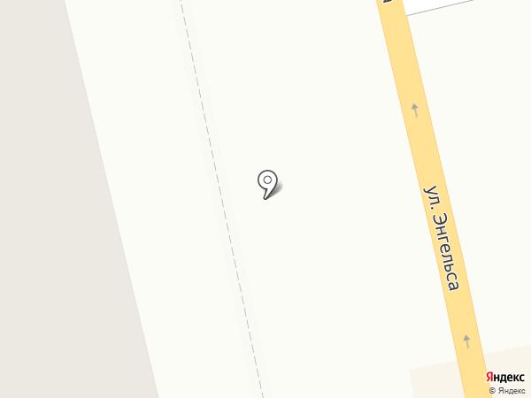 ФКП Росреестра, ФГБУ на карте Батайска