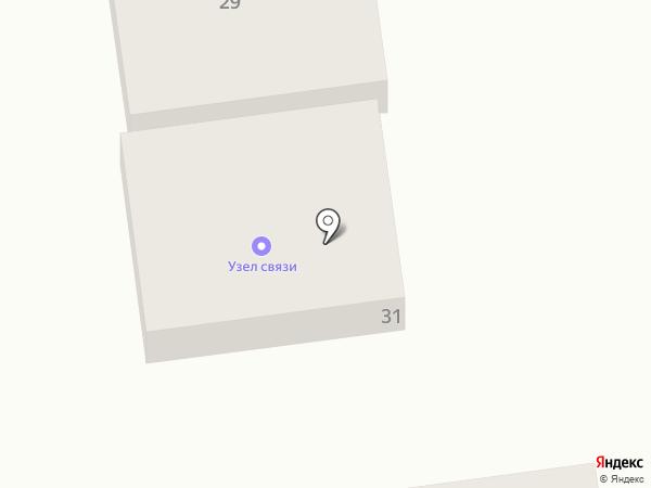 Проф-Потолок на карте Батайска