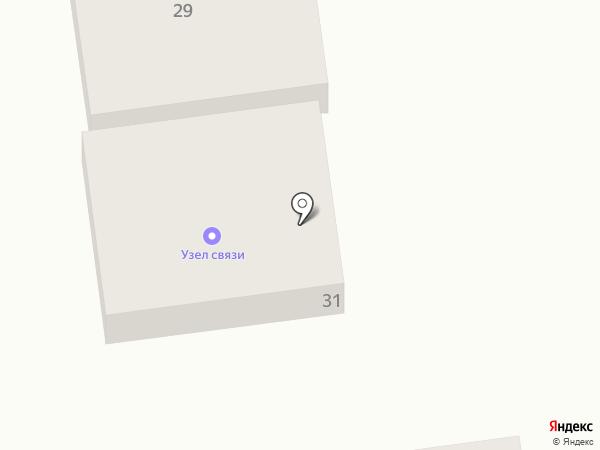 Академия Чудесников на карте Батайска