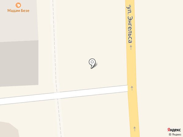 Банкомат, Банк ВТБ 24, ПАО на карте Батайска