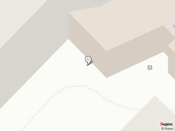 Садовое, ТСЖ на карте Рязани