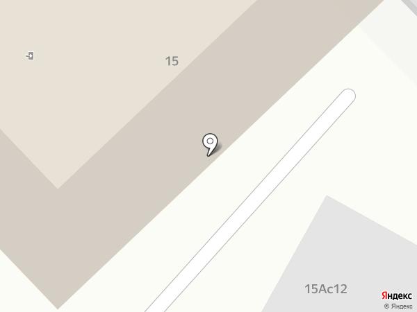 ЯрусМаркет на карте Рязани