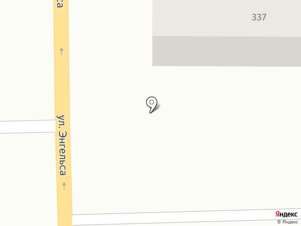 Стройматериалы на карте Батайска