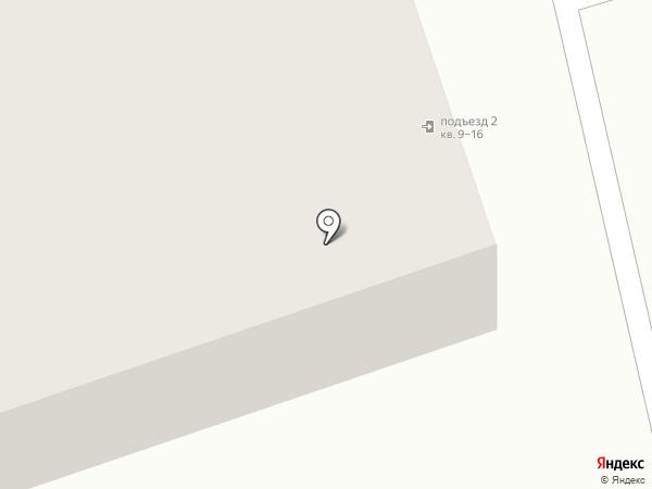 Монтажная компания на карте Вологды