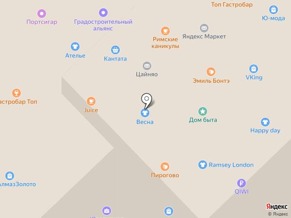 Ломбард-Лидер на карте Рязани