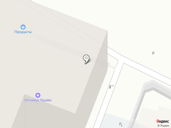 Rolley`s на карте Сочи