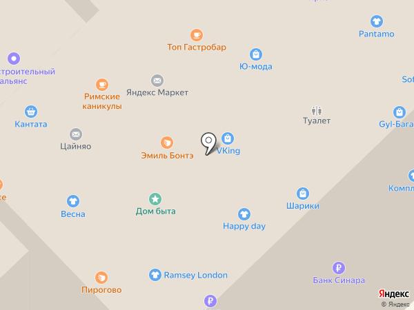 Банкомат, МТС-Банк на карте Рязани