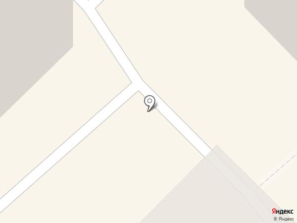СВОИ & НАШИ на карте Рязани