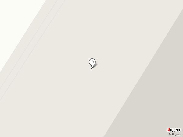 Эконом на карте Северодвинска