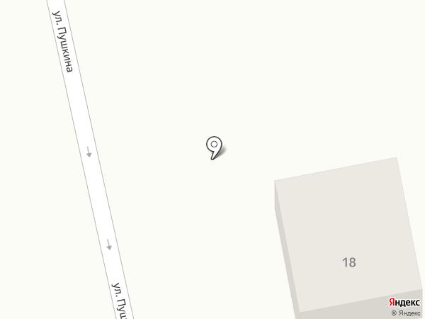 L-студия на карте Батайска