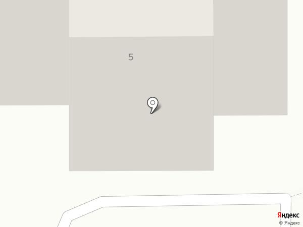 Белый ясень на карте Батайска