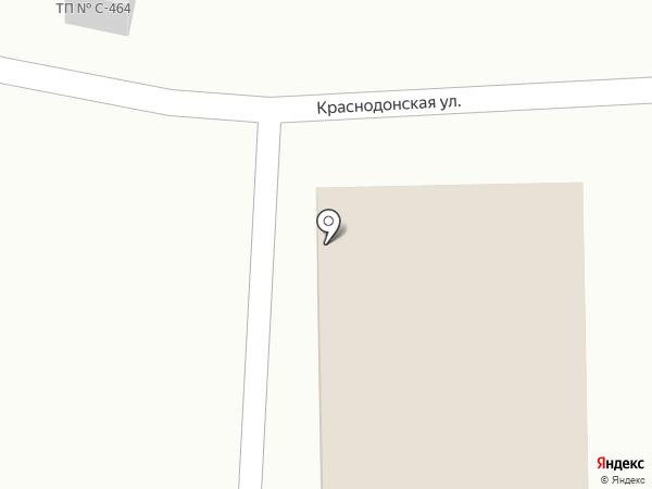 Пятница на карте Сочи