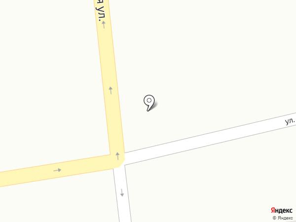 Адвокатский кабинет Мошенкиной О.В. на карте Батайска