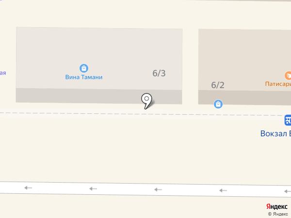 Konica на карте Батайска