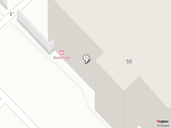 wDeco на карте Рязани