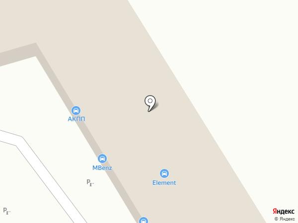 RIM STORE на карте Сочи