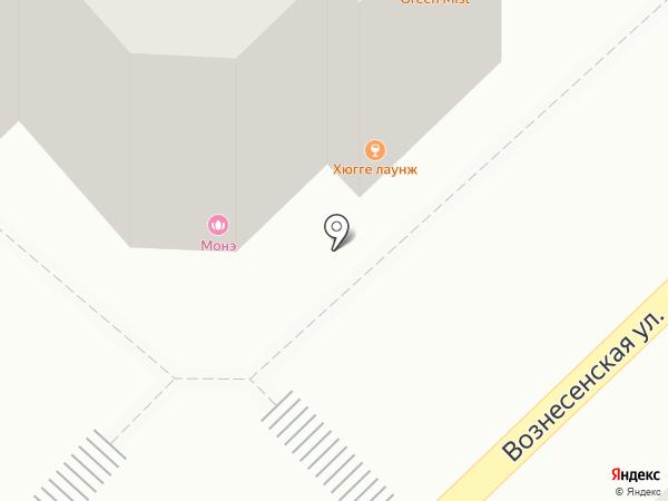 Mod atelier на карте Рязани