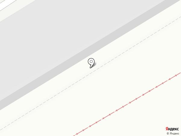 Альтус на карте Ростова-на-Дону