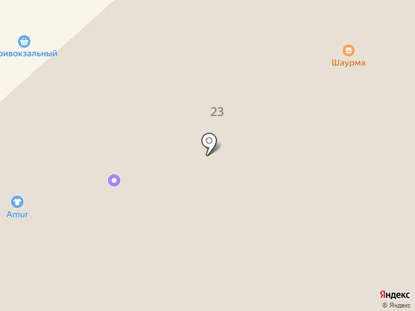 Эко Life на карте Батайска