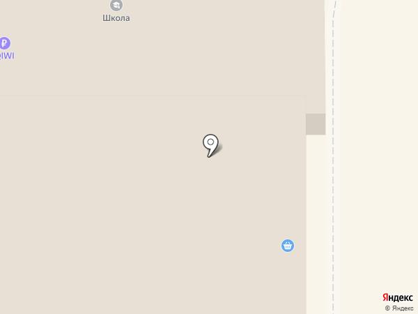 Великолукский мясокомбинат на карте Батайска