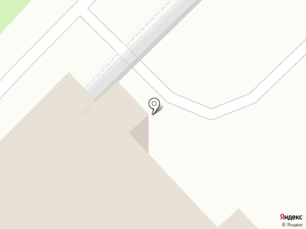Моринформсистема-Агат-КИП на карте Рязани