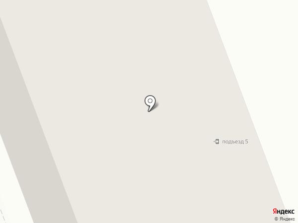 Компания грузоперевозок на карте Северодвинска