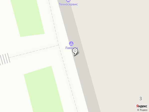 Спорт Микс на карте Рязани