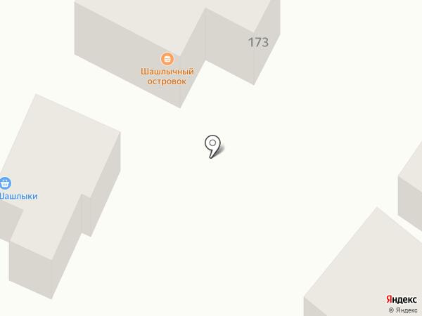 ЮрНика на карте Сочи