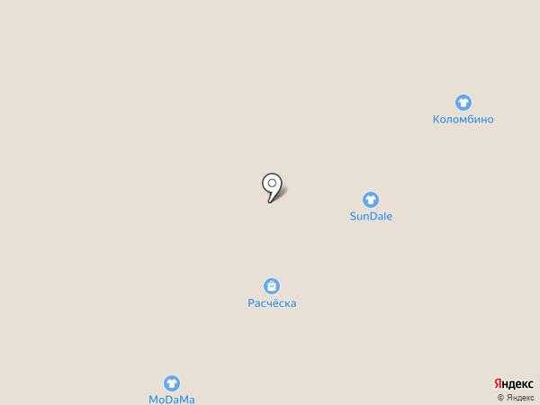 Waggon на карте Ярославля