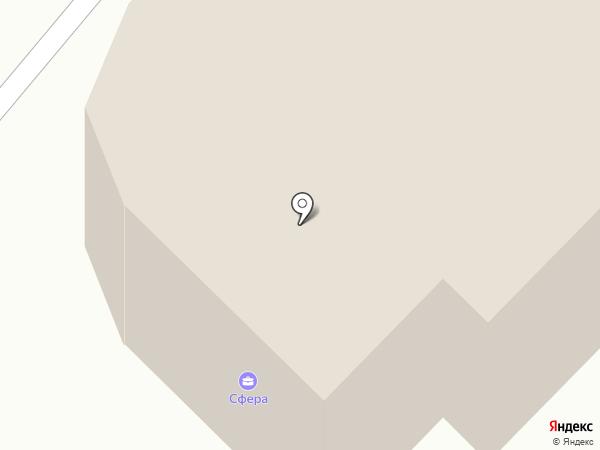 BakeShop на карте Рязани