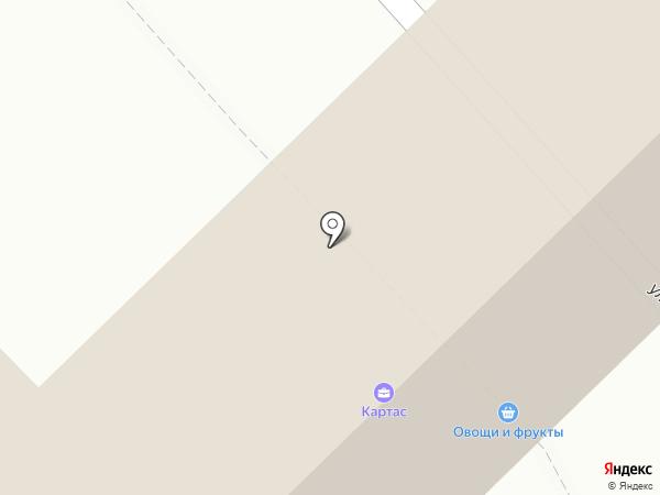 Арт-Шмарт на карте Рязани