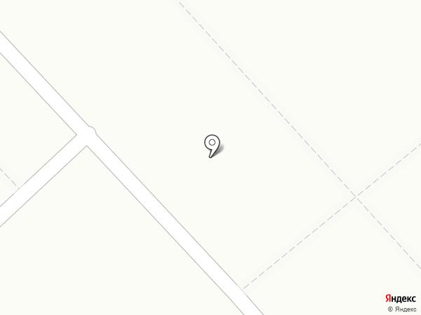 Звёздный хлеб на карте Ярославля
