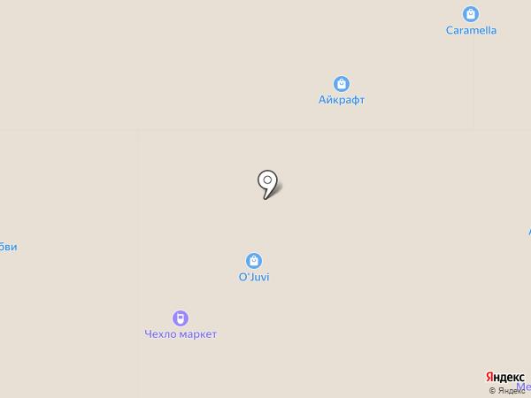 Adk на карте Ярославля