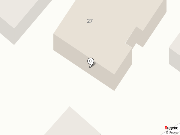 Фундучок на карте Сочи