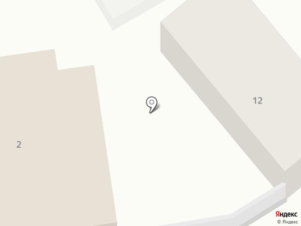 Быстроденьги на карте Рязани