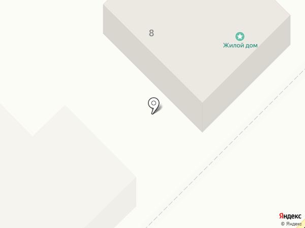 Адога Строй Инвест на карте Рязани