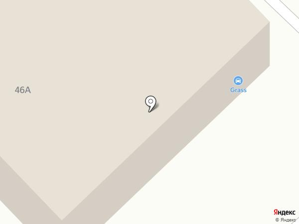 DoctorAutoRu на карте Ярославля