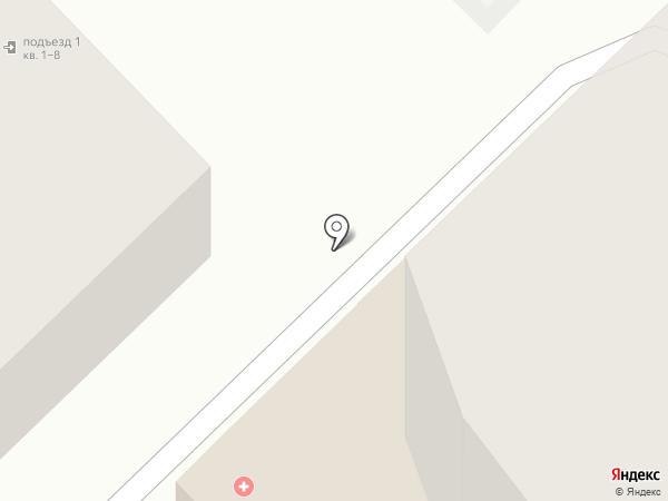 Хеликс на карте Рязани