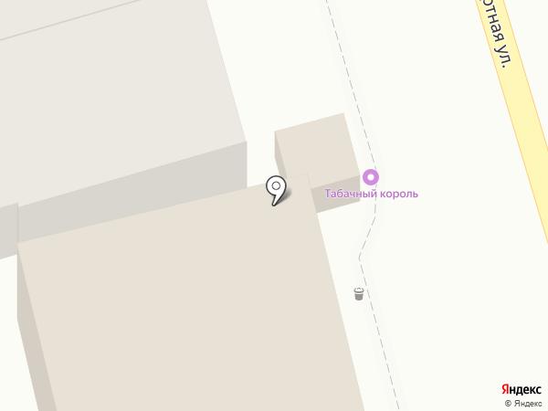 Greenwood на карте Сочи